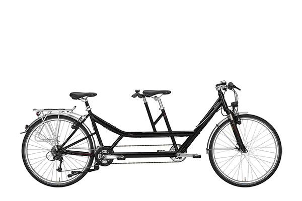 Tandem Fahrrad St. Pölten